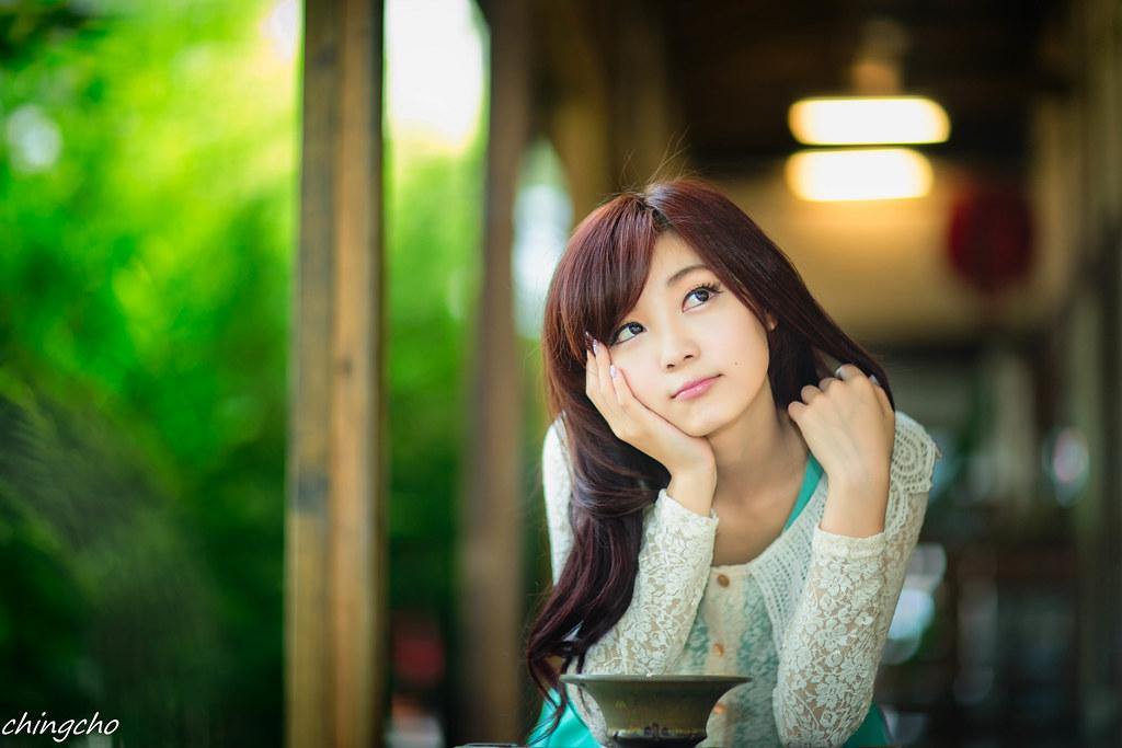 красивые фото азиаток