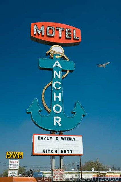 Anchor Motel Dallas Tx