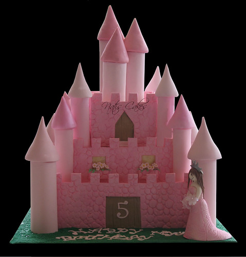 Mya s Princess Castle Flickr - Photo Sharing!