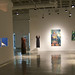 Mid-Gallery, Frost Art Museum