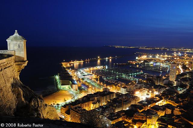 Недвижимость в испании аликанте университет