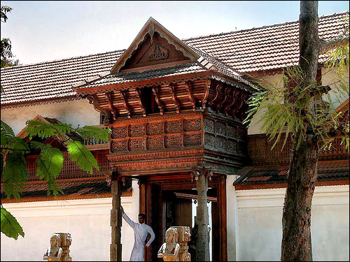 Padmanabhapuram palace the legendary kings of venad