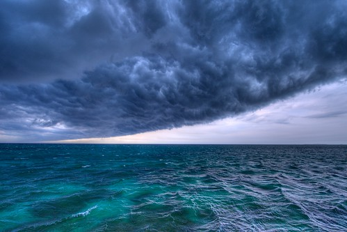 Storm is coming to Cuba | by filip.molcan