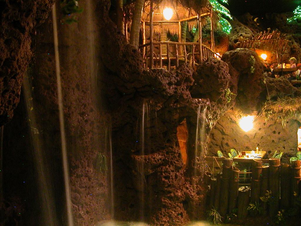 Restaurants Near Casa Bonita