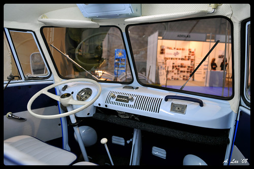 Interior Vw T1 Flickr Photo Sharing