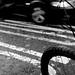 Wet bike tyres