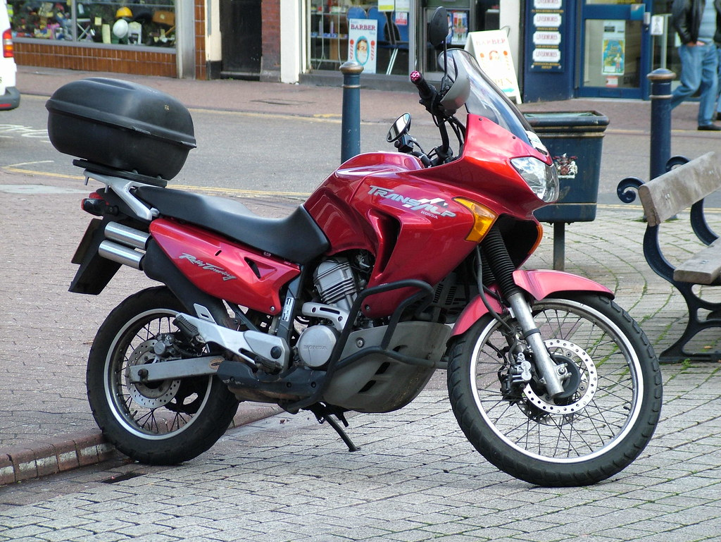 Honda Xl 650 V Transalp 2001 51 Honda Xl 650 V