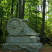 3rd Wisconsin Monument, Chickamauga