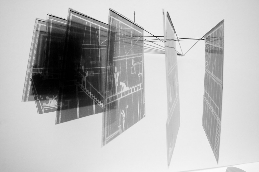 Slow house final film model peter alfred hess flickr ccuart Gallery