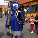 A knight in Visby