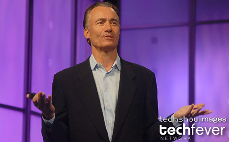 Trip Hawkins, Founder and CEO, Digital Chocolate at CTIA 2008 | by TechShowNetwork