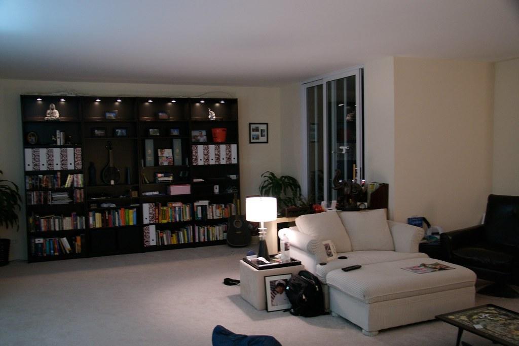 Living Room Outlet Bsd