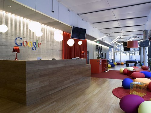 Google_Office_Zurich_25 | by Anil Chopra