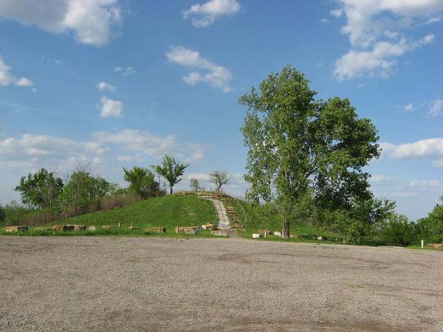 Mound City Kansas Car Wrecks