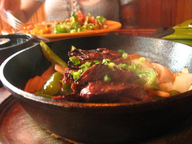 Matador Mexican Restaurant Menu