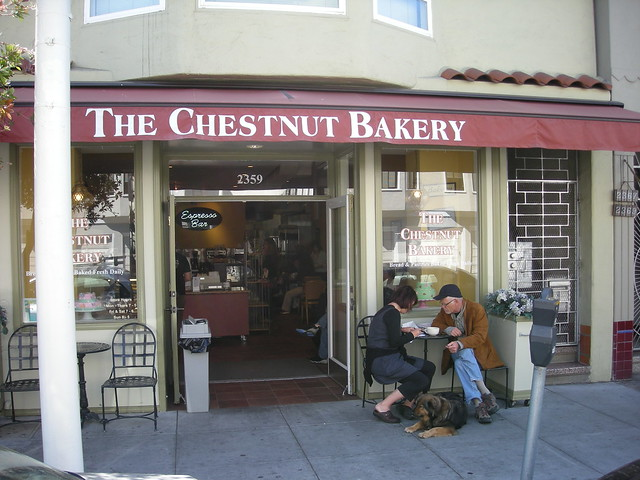 Chestnut Street Restaurants Chicago