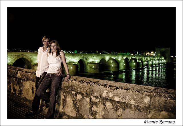 Puente Romano Matrimonio : Puente romano jose y laura desde hace unos meses mis