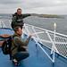 Windy Shetlands