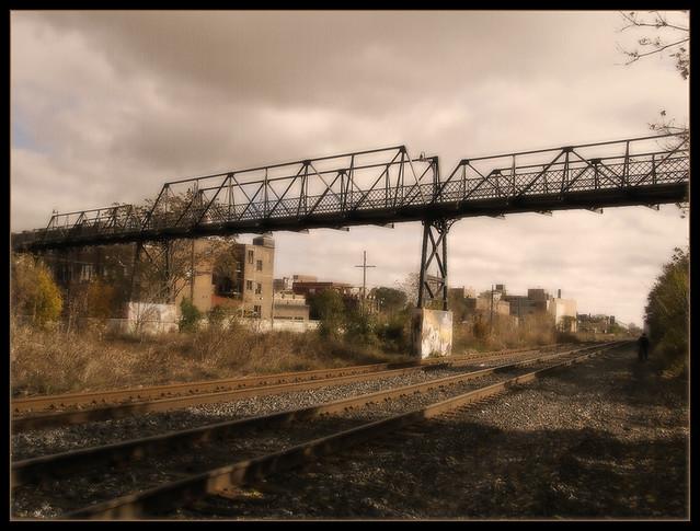 Wallace Station Bridge