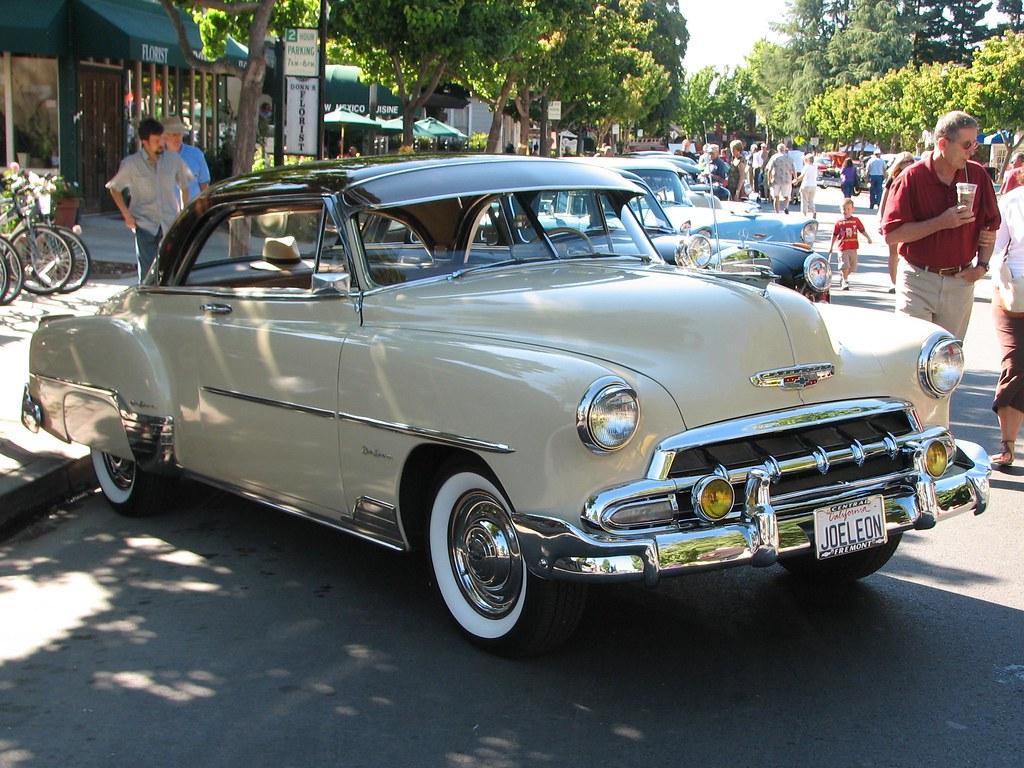1952 chevrolet deluxe 2 door hardtop 39 joeleon 39 3 for 1952 chevy 2 door hardtop