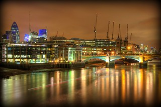 Thames | by monti2008