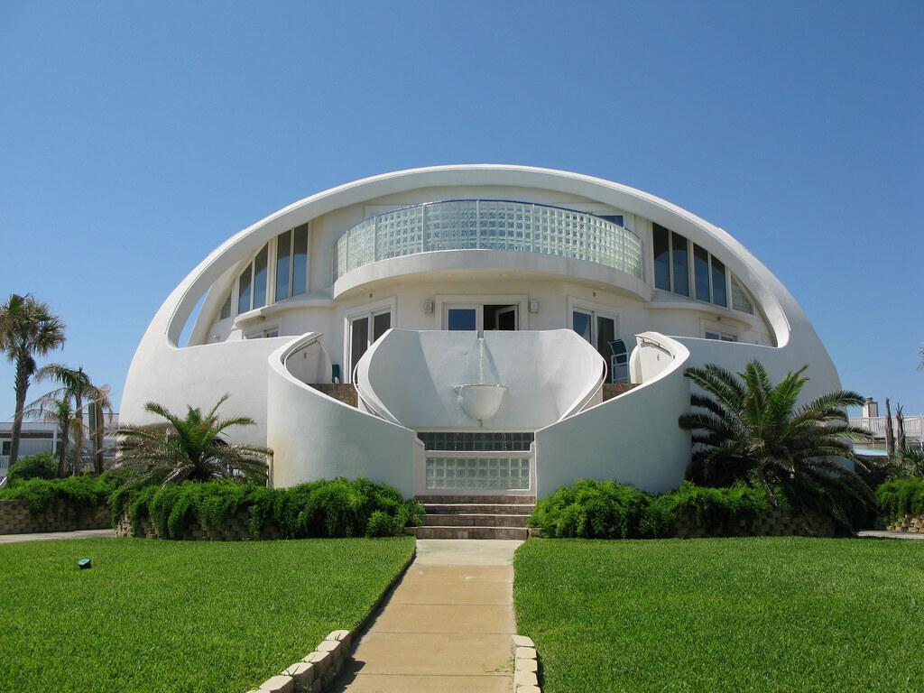 Dome House Matt Billings Flickr