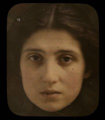 Woman's face | by George Eastman House