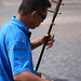violín chino