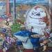 Pet Shop Mural