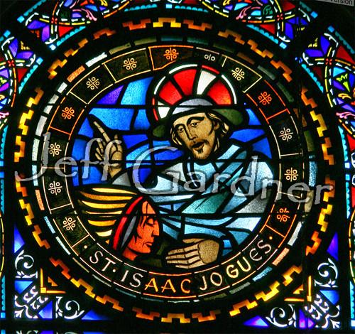 St Isaac Jogues Flickr Photo Sharing