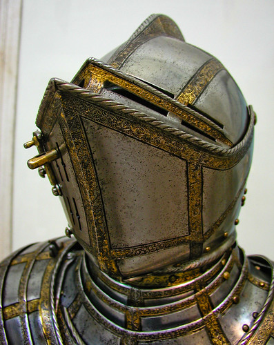 BM189 Ceremonial Plate Armor | by listentoreason