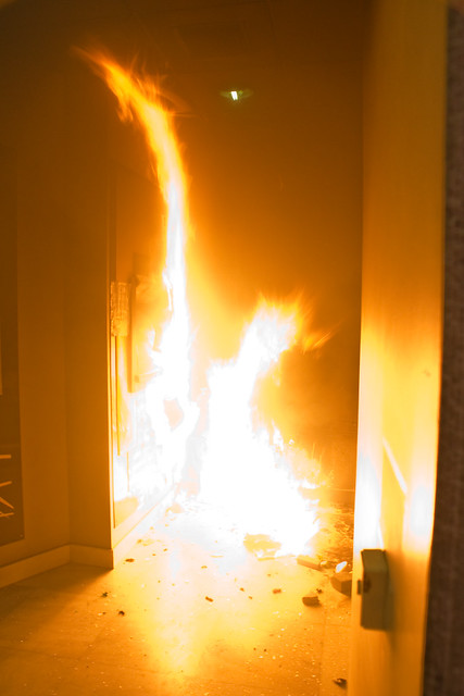 Riots In Greece Dec 2008 Fire In The Hole Riots In