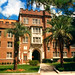 Classroom building, University of Florida