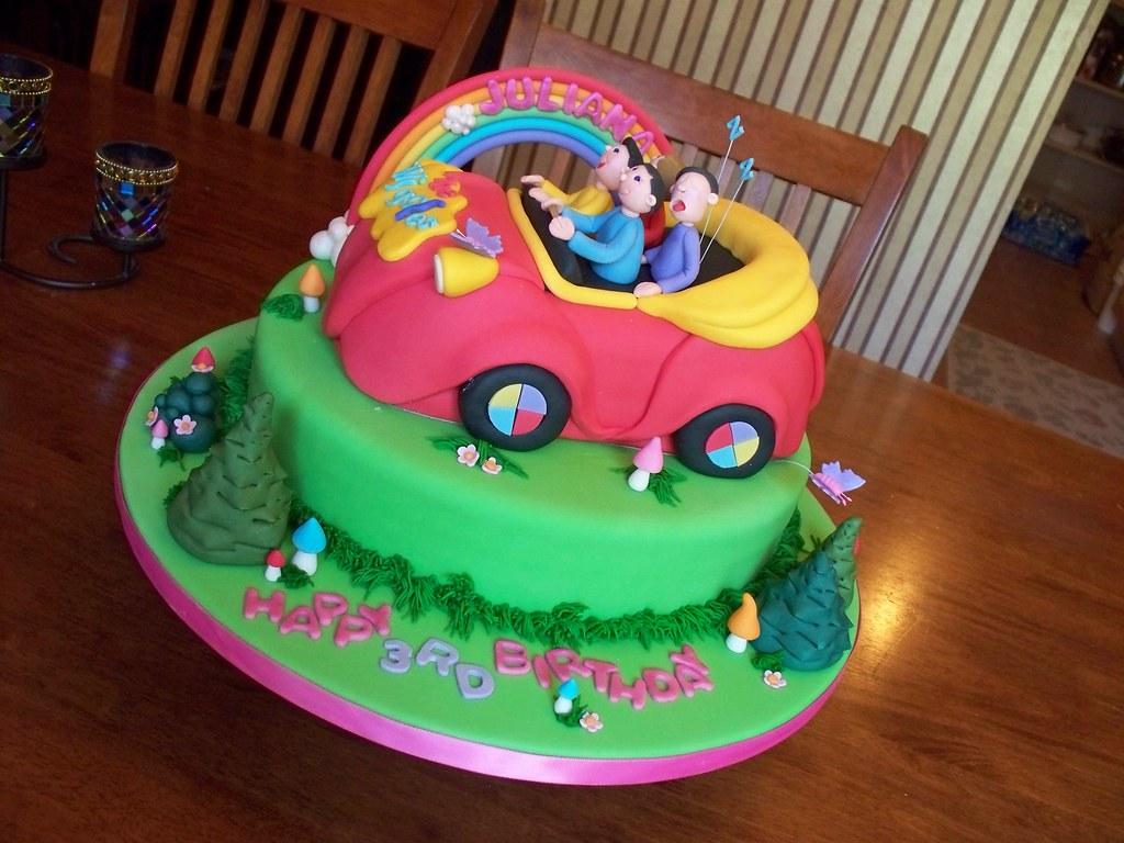 Big Birthday Cake Images