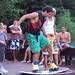 Wakeboarding - prima sesiune
