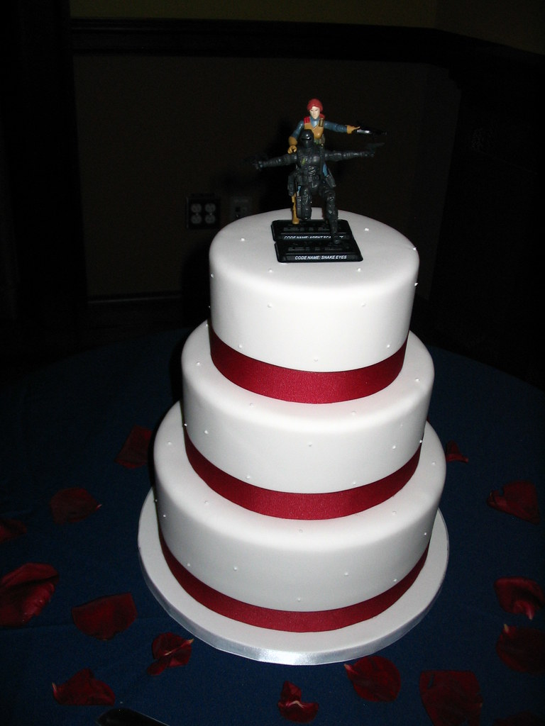 Fancy Wedding Cakes Images