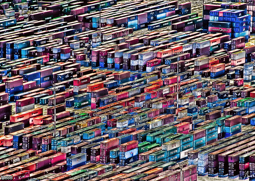 Containers | by MorBCN