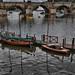 En Praga Carlos tiene un puente