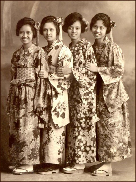Japanese Fashion In The Philippines Filipina Having Fun