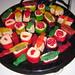 Caryn's Candy Sushi