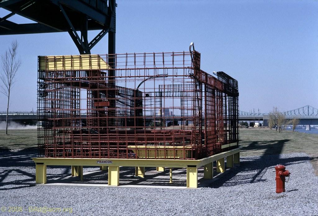 121 habitat 67 construction equipment on display flickr for Construction habitat