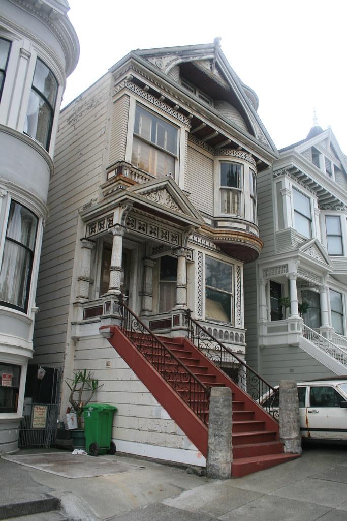 Modern Townhouse Townhouse Designs San Francisco: IMG_3752: Townhouse In San Francisco.