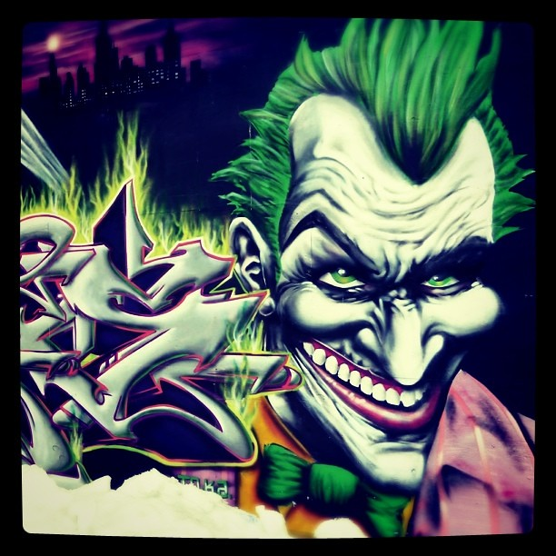 joker why so serious images