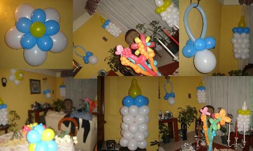 decoraci n baby shower de la hermana de la karlita flickr