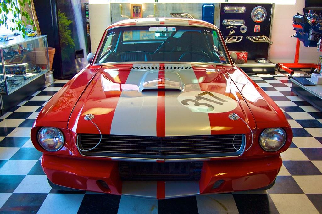 Mustang Mustang Ranch Santa Clara Ca Steve Dorsey
