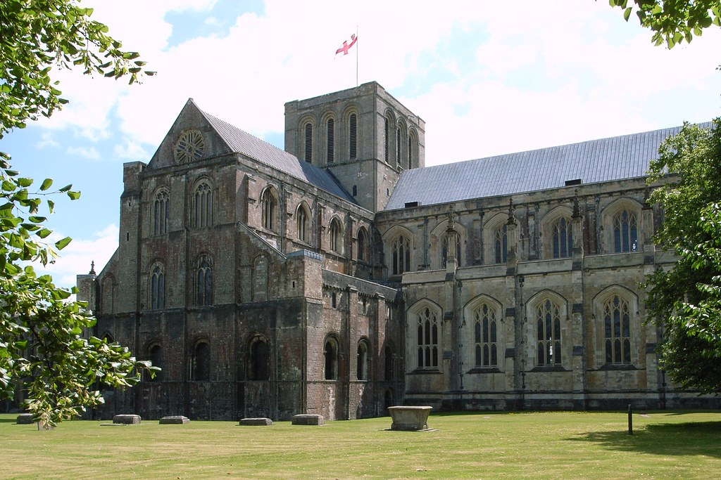 Winchester cathedral news