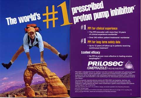 Prevacid Vs Prilosec For Infants