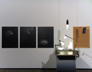 Joe Winter, Xerox Astronomy and the Nebulous Object-Image Archive, 2008 | by eyebeam