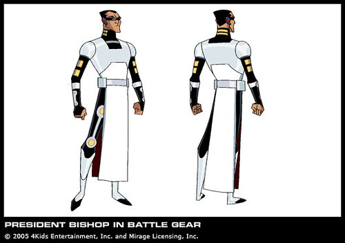 president bishop u0026 39 s battle gear   fast forward      courtes