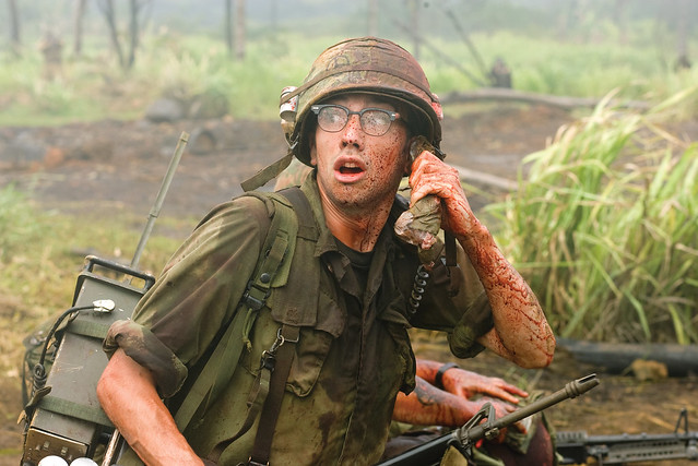 Tropic Thunder Gay Scene 35